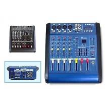 Mixer amplificat WVNGR 4D 200W