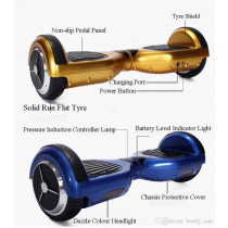 Transportor personal inteligent Smart Balance Wheel