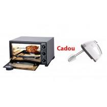 Cuptor cu Rotisor Cadou Mixer