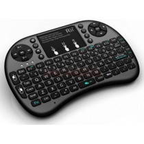 Mini tastatura wireless cu touchpad 2,4 Gh