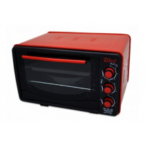 Cuptor electric Zilan ZLN 4900 Red
