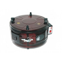 Cuptor electric rotund Zilan ZLN 0315