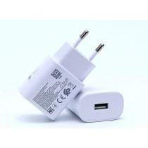 Incarcator retea cu cablu microUSB, incarcare rapida Adaptive Fast Charging