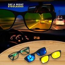 Magic Vision, 3 in 1 Ochelari cu lentile interschimbabile