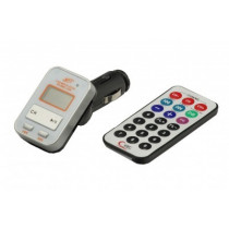 Modulator FM cu SD si USB