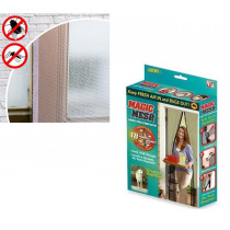 Pachet promotional plasa pentru insecte pentru usa si fereastra