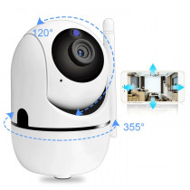 Camera de supraveghere IP WIFI BabyToy