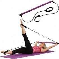 Pilates - aparat portabil pentru gimnastica