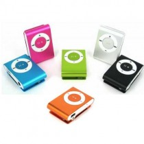 Mini mp3 portabil
