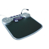 Mouse pad 5 in 1