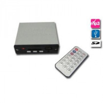 USB/SD MMC Digital Player