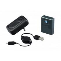Microfon Spion cu transmisie GSM