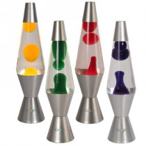 Lampa decorativa Lava Lamp - mica