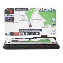 Suport Auto HUD display pentru telefon sau gps cu reflexie parbriz