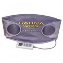 Centura sauna masaj Velform