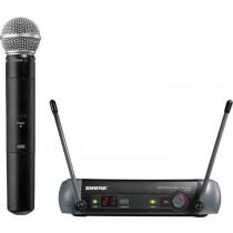 Sistem Microfon Wireless,Beta 58, PGX4