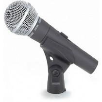 Microfon dinamic unidirectional Shure SM58