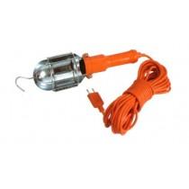 Cablu prelungitor cu dulie si intrerupator - 5m