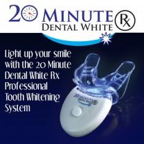 Aparat pentru albirea dintilor Dental White