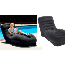 Fotoliu Gonflabil, Mega Lounge, Model 68595