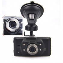 Camera Auto Black Box 720p cu ecran TFT 2,7 inch
