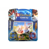 Ghima Super TOP SY125 - titirez