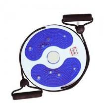 Disc fitness Waist Twisting cu corzi