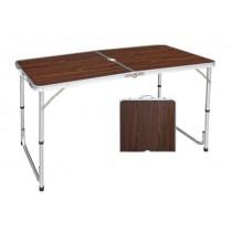 Masuta pliabila pentru camping Folding table