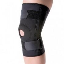 Banda elastica ajustabila pentru genunchi Sibote 1139