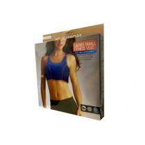 Bustiera fitness din neopren YC-6054