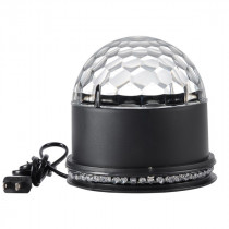Proiector lumini disco Sun Magic Ball