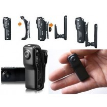 Camera video spion Mini DV Voice Recorder