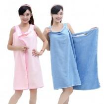 Prosop-halat pentru baie Magic Towel
