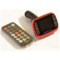 MP4 player cu modulator FM si telecomanda
