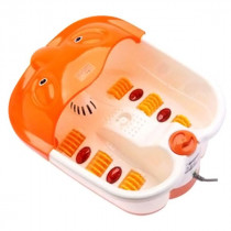Cadita cu masaj si infrarosu 380W