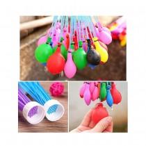 Set 111 baloane cu apa, umplere rapida, autosigilare