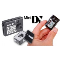 Mini Camera spionaj HD Video Recorder