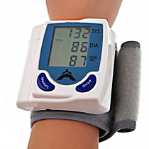 Tensiometru Blood Pressure Monitor