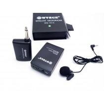 Microfon WG-101A WNGR wireless lavaliera