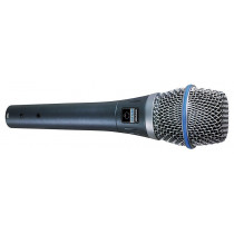 Microfon Shure Beta 87
