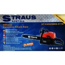 Drujba Straus 3,5cp ST/CHS 2500G