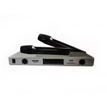 Set microfoane wireless  DM 2186