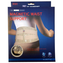 Centura Magnetic Waist Support 8581