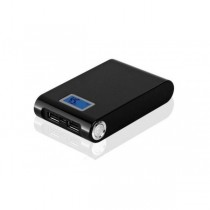 Baterie Power Bank cu display 16000 mAh