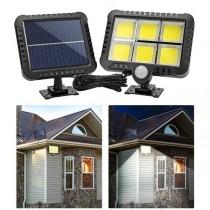 Lampa solara 40w cu senzor de miscare