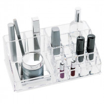 Suport mini cosmetic organizer 16 compartimente