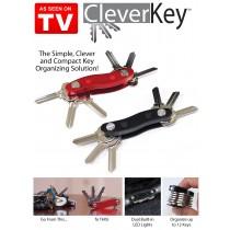 Organizator pentru 12 chei model breloc Clever Key
