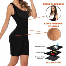 Costum pentru Slabit din Neopren - Slimsecret Body Shaper