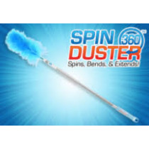 Spin Duster Pro