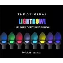 Light Bowl Lumini Toaleta